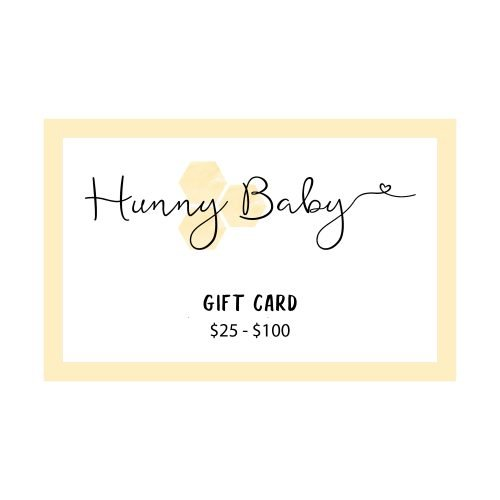 baby shower gift card ideas