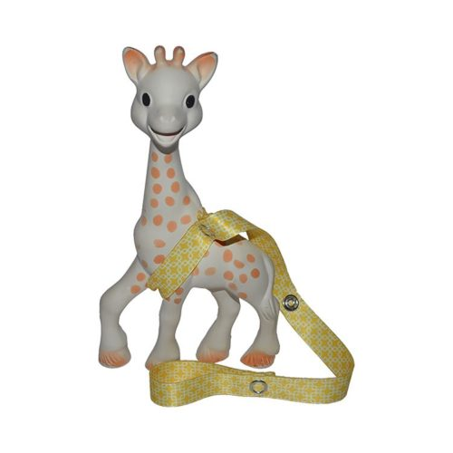 jungle toy strap